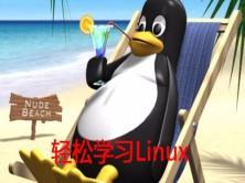 跟着Linux来一场说走就走的旅行【带课件资料】视频教程